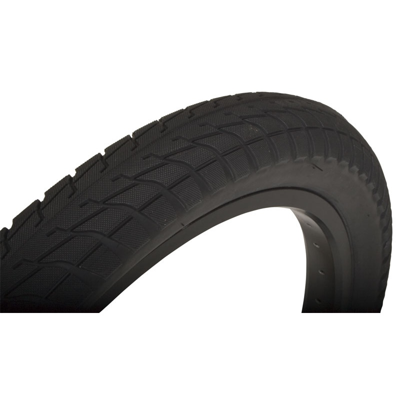 Fit Bikes FAF Tires Farbe: Red-Wall, Reifengr??e: 20\