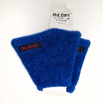 "Hot Ears Form A ""royalblau""                      Design by Riese&Müller"