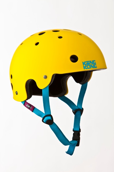 King Kong New Fit Helm - Bild 12