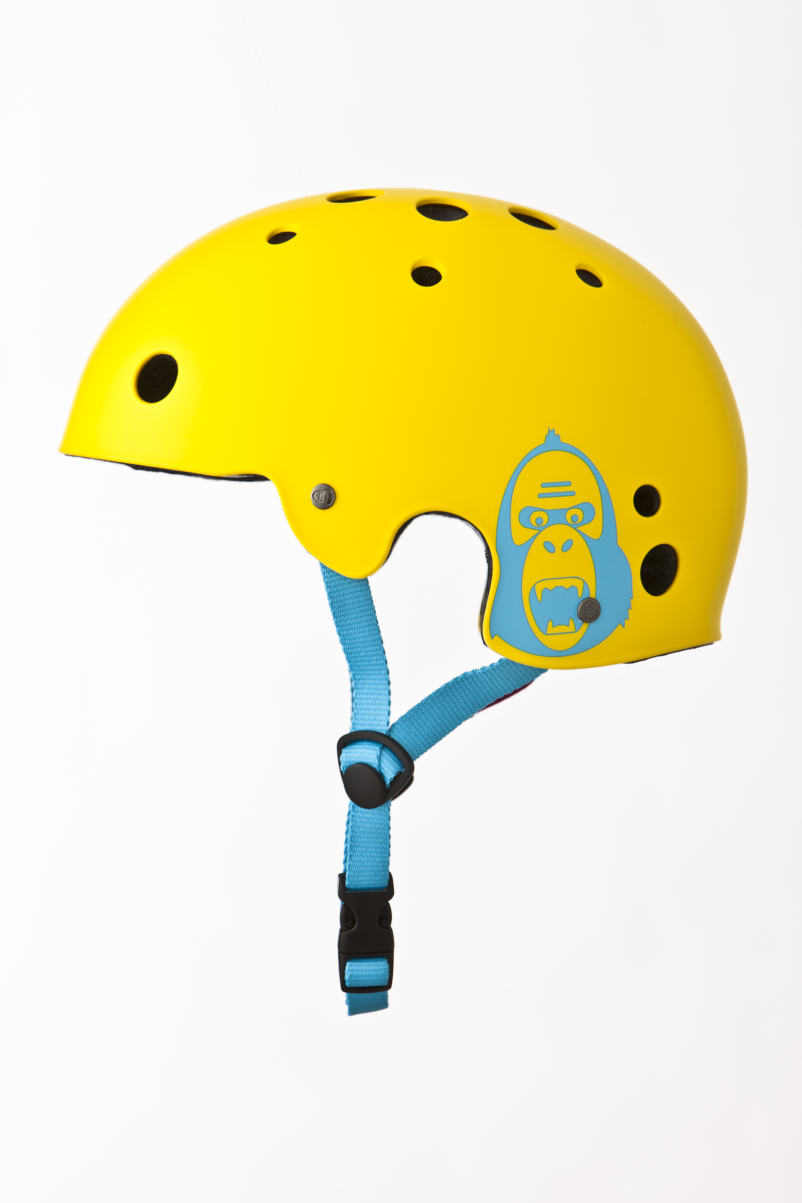 King Kong New Fit Helm - Bild 13