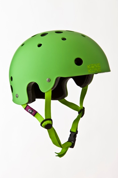 King Kong New Fit Helm - Bild 8