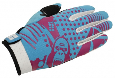 King Kong Pattern Glove - Bild 2