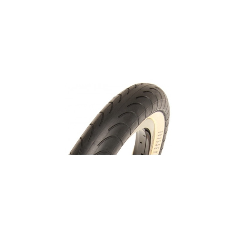 Odyssey Hawk Tires Farbe: Tan-Wall, Reifengr??e: 20\