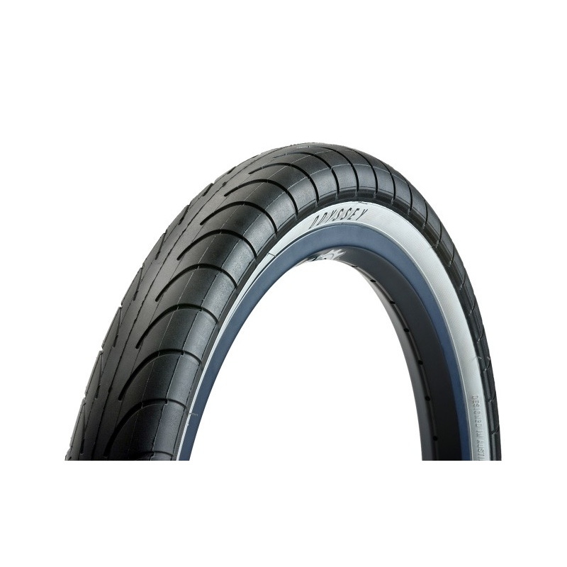 Odyssey Hawk Tires Farbe: White-Wall, Reifengr??e: 20\